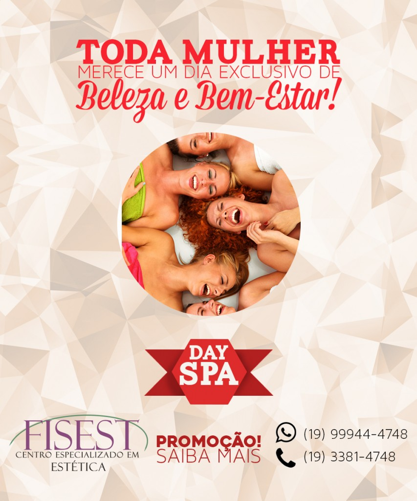 Day Spa na Fisest