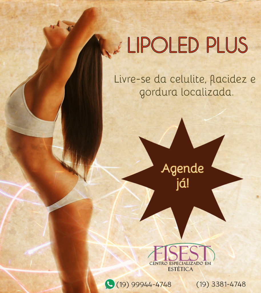 Lipoled Plus Fisest