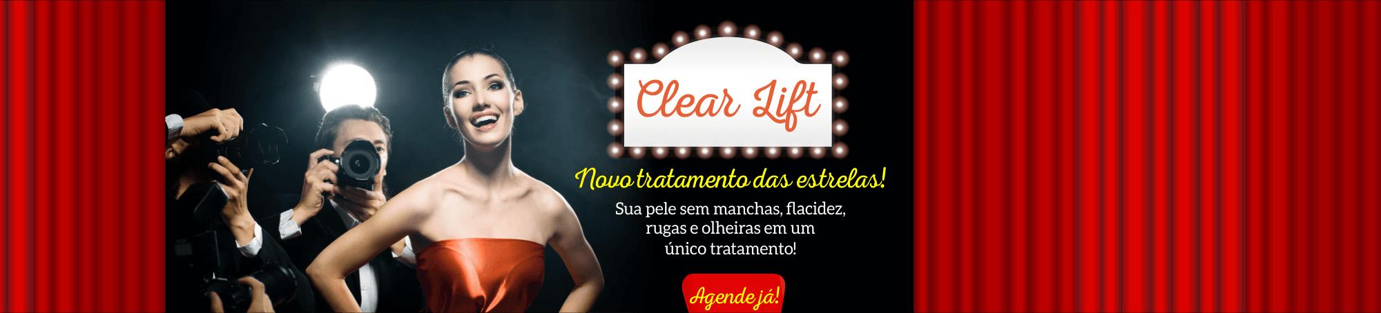 Clear-Lift-Fisest